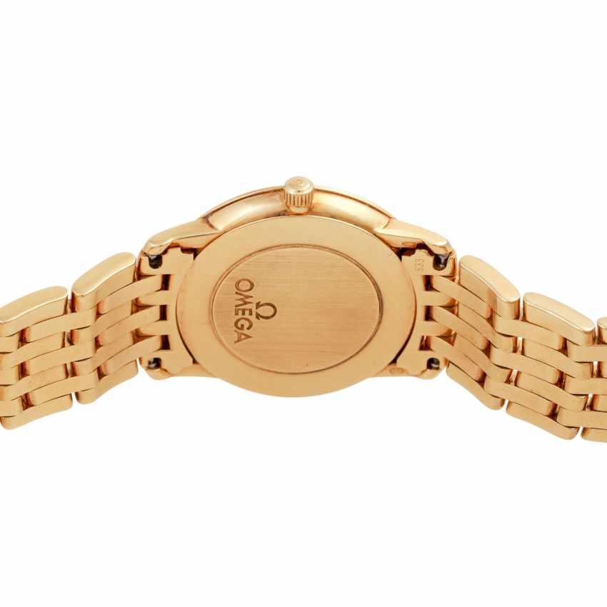 OMEGA De Ville Prestige women's watch, Ref. 595.1050, CA. 1990s. - photo 2