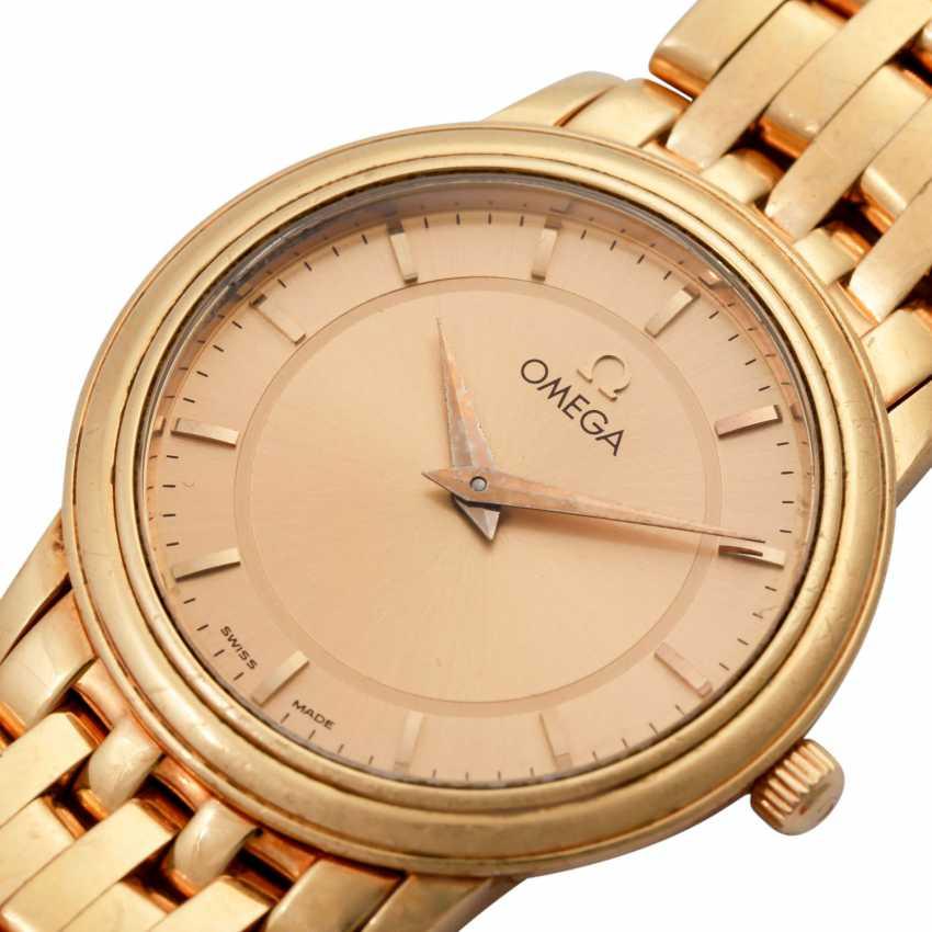 OMEGA De Ville Prestige women's watch, Ref. 595.1050, CA. 1990s. - photo 5