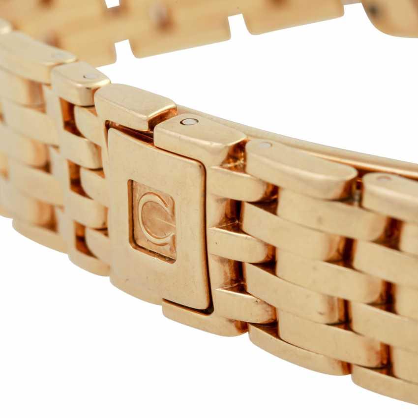 OMEGA De Ville Prestige women's watch, Ref. 595.1050, CA. 1990s. - photo 6