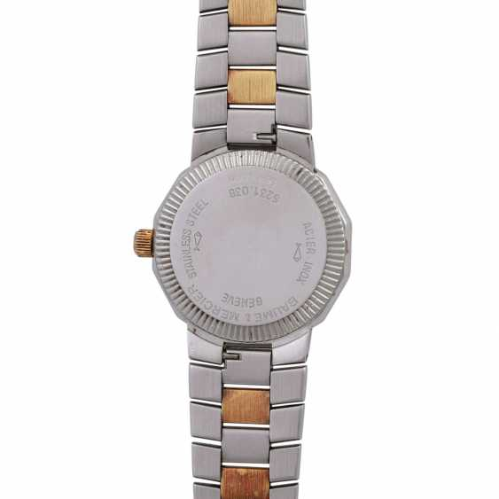 BAUME & MERCIER Riviera women's watch, Ref. 5231.038, CA. 1980/90s. - photo 2
