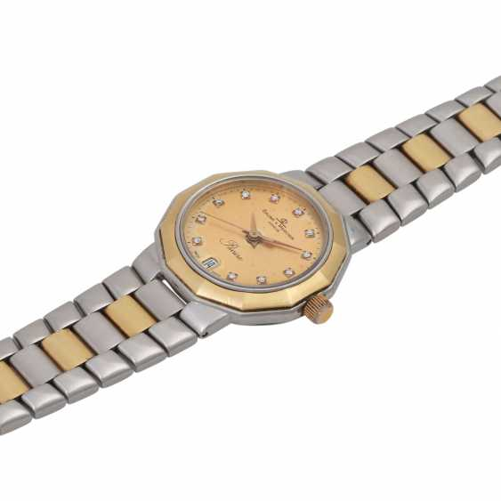 BAUME & MERCIER Riviera women's watch, Ref. 5231.038, CA. 1980/90s. - photo 4