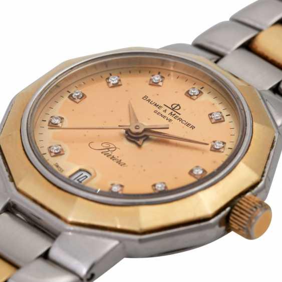 BAUME & MERCIER Riviera women's watch, Ref. 5231.038, CA. 1980/90s. - photo 5