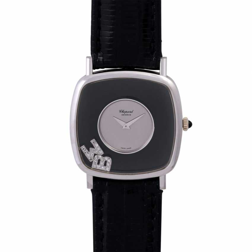 CHOPARD Happy Diamond Vintage ladies watch, Ref. 2106, approx. 1970/80s. - photo 1