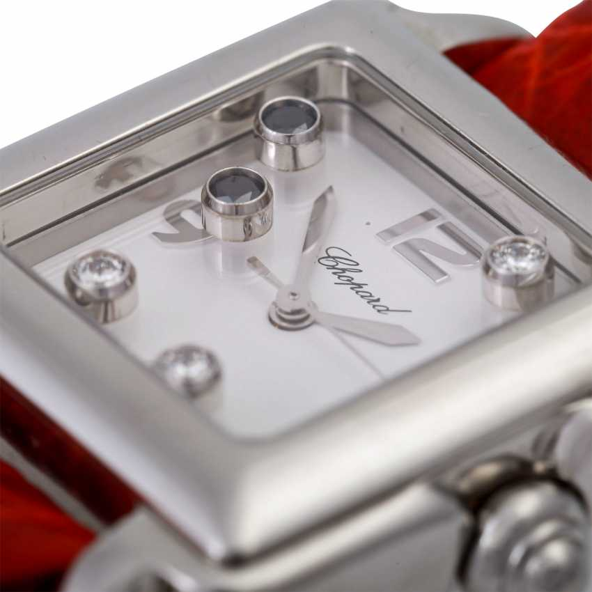 CHOPARD Happy Wempe Damenuhr, Ref. 27/8325. - photo 5