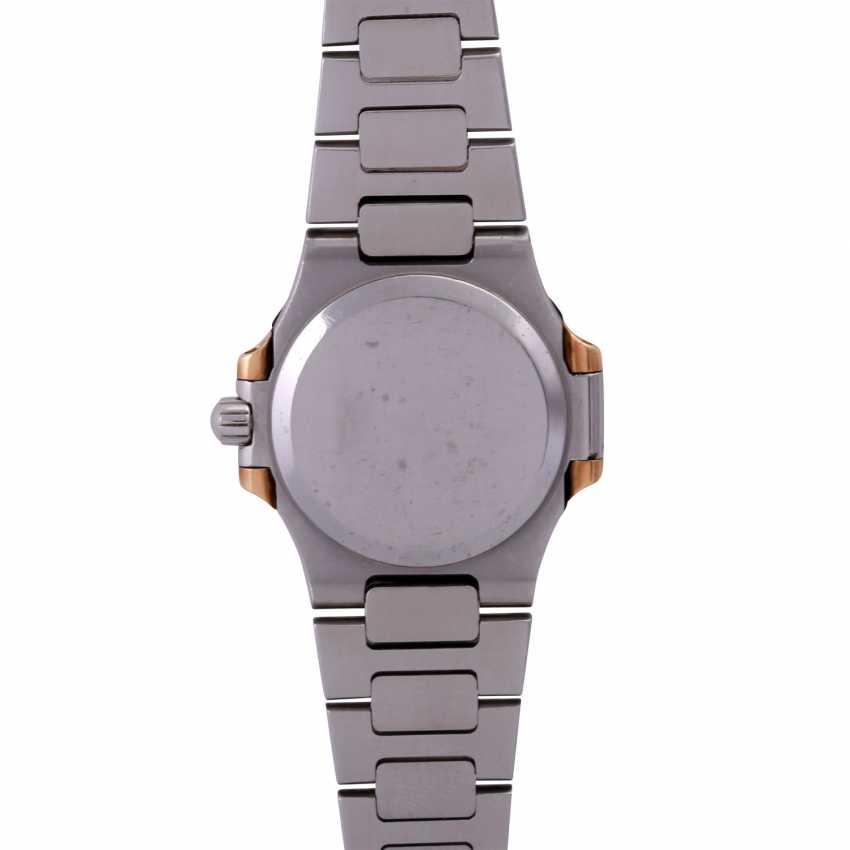 PATEK PHILIPPE Nautilus women's watch, Ref. 4700/1. - photo 2