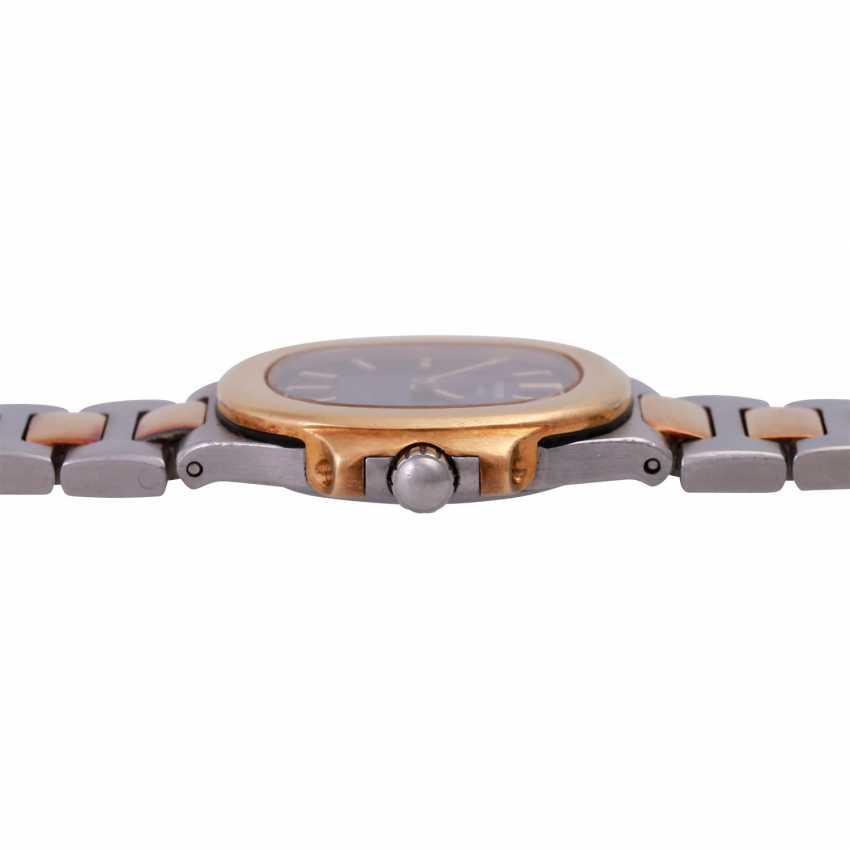 PATEK PHILIPPE Nautilus women's watch, Ref. 4700/1. - photo 4