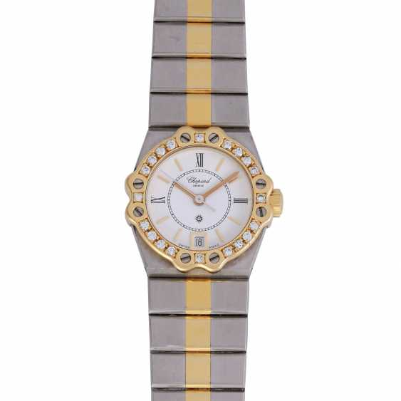CHOPARD St. Moritz women's watch, Ref. 8024, CA. 1980/90s. - photo 1