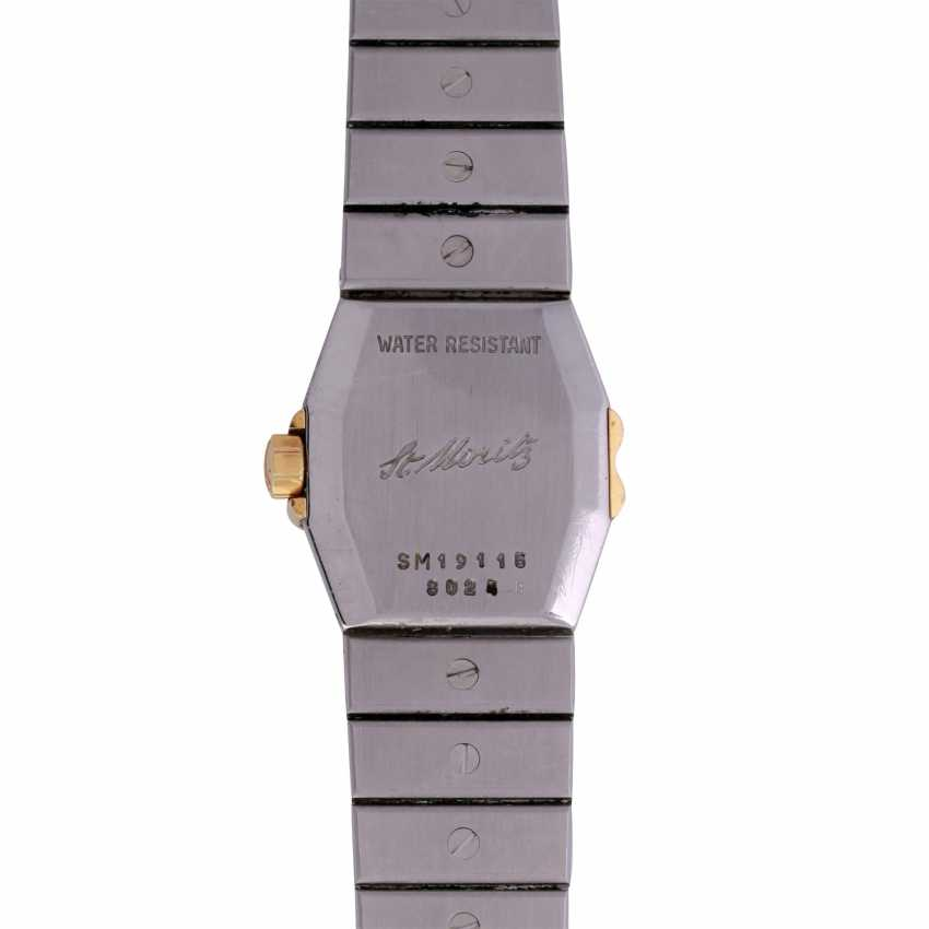 CHOPARD St. Moritz women's watch, Ref. 8024, CA. 1980/90s. - photo 2