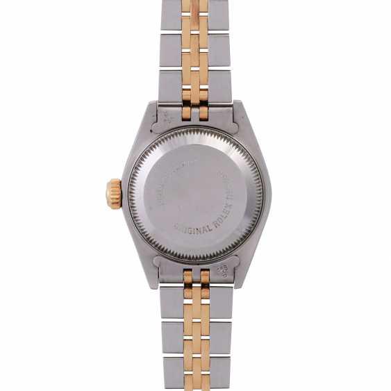 ROLEX Oyster Datejust women's watch, Ref. 69173, CA. 1980/90s. - photo 2