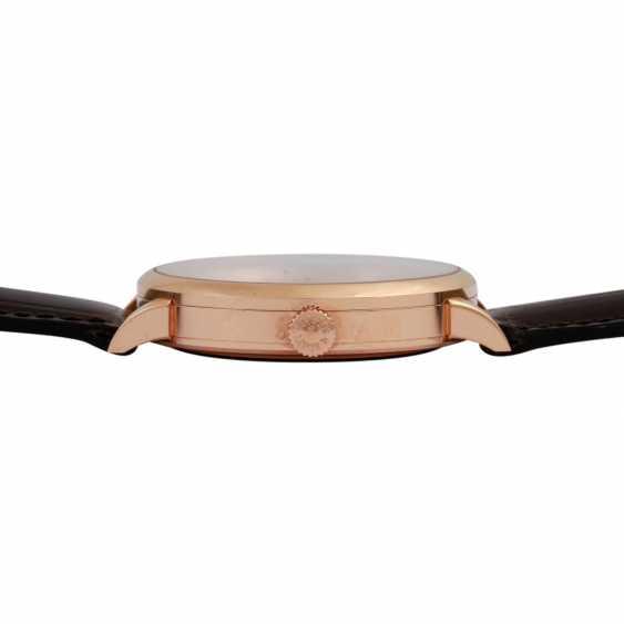 A. LANGE & SÖHNE Saxonia Dual Time men's watch, Ref. 385.032. - photo 6