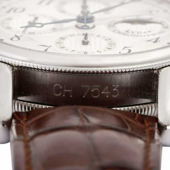 CHRONOSWISS Sirius Chronograph Herrenuhr, Ref. CH 7543L. - photo 6