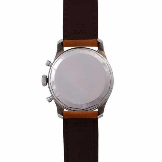HEUER Pre-Carrera Chronograph men's watch, CA. 1950s. - photo 2