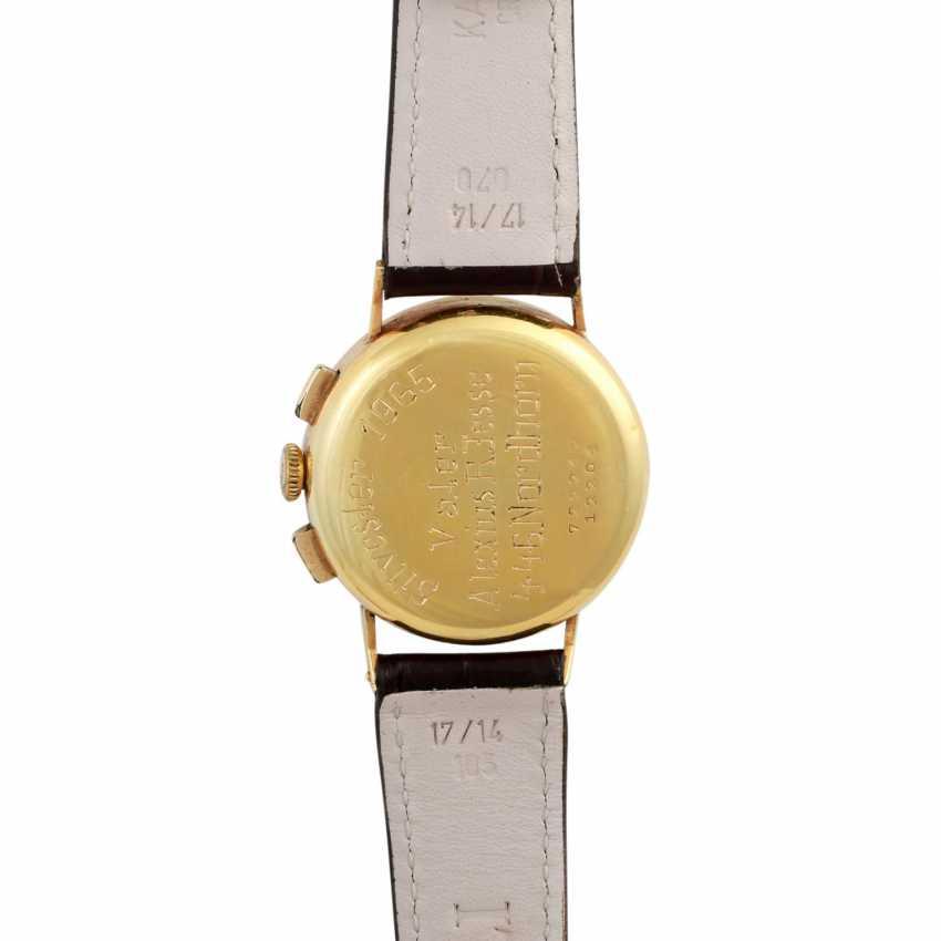 UNIVERSAL GENEVE Vintage Chronograph men's watch, CA. 1950s. - photo 2
