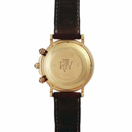 RAYMOND Weil Parsifal Chronograph mens watch, Ref. 10.835, CA. 1990s. - photo 2