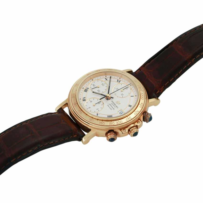 RAYMOND Weil Parsifal Chronograph mens watch, Ref. 10.835, CA. 1990s. - photo 4