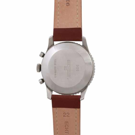 BREITLING Navitimer Vintage Chronograph watch, Ref. 806, CA. 1960/70s. - photo 2
