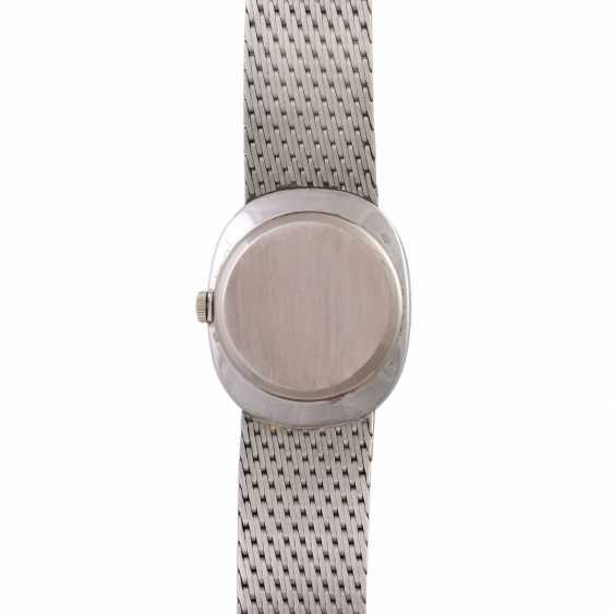 PATEK PHILIPPE Ellipse D'or Vintage wristwatch, Ref. 3748/1, CA. 1960/70s. - photo 2