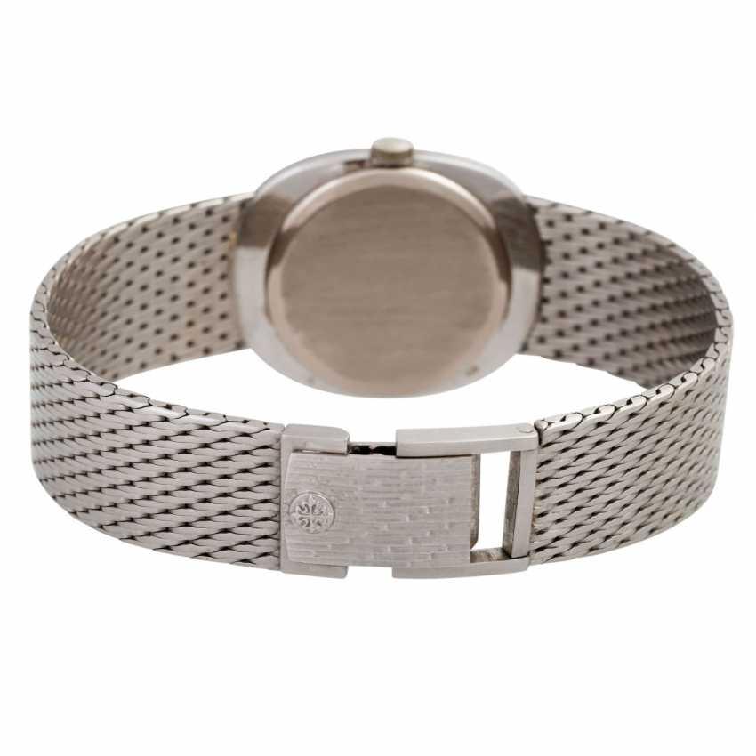 PATEK PHILIPPE Ellipse D'or Vintage wristwatch, Ref. 3748/1, CA. 1960/70s. - photo 6