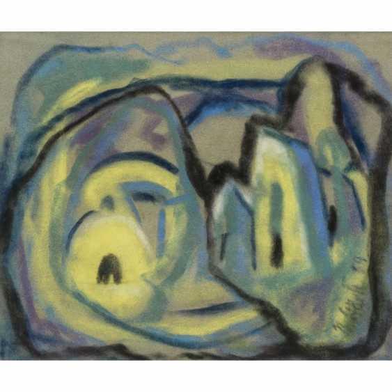"STÄRK, BRUNO (1894-1979), ""composition"", - photo 1"