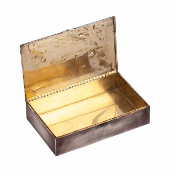 "Cigar box ""Nightingale the robber"" - photo 2"