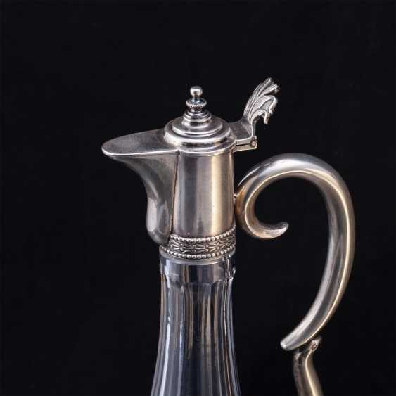A couple of Russian decanters - photo 4