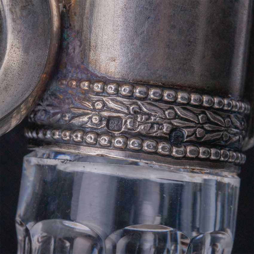 A couple of Russian decanters - photo 6