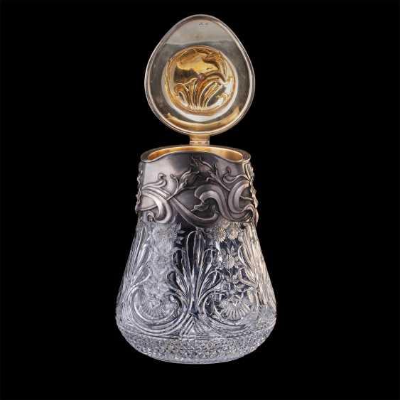 Very rare large jug. Faberge - photo 3