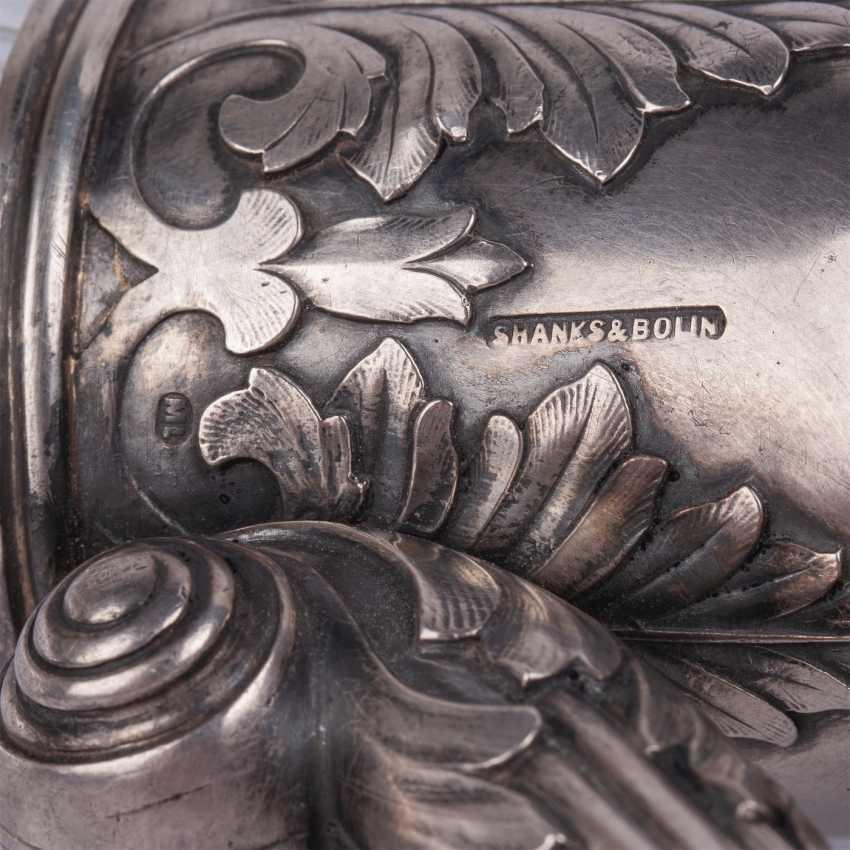 A representative decanter. Shanks and Bolin - photo 5
