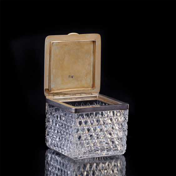 The box of the Imperial Palace. Faberge - photo 2