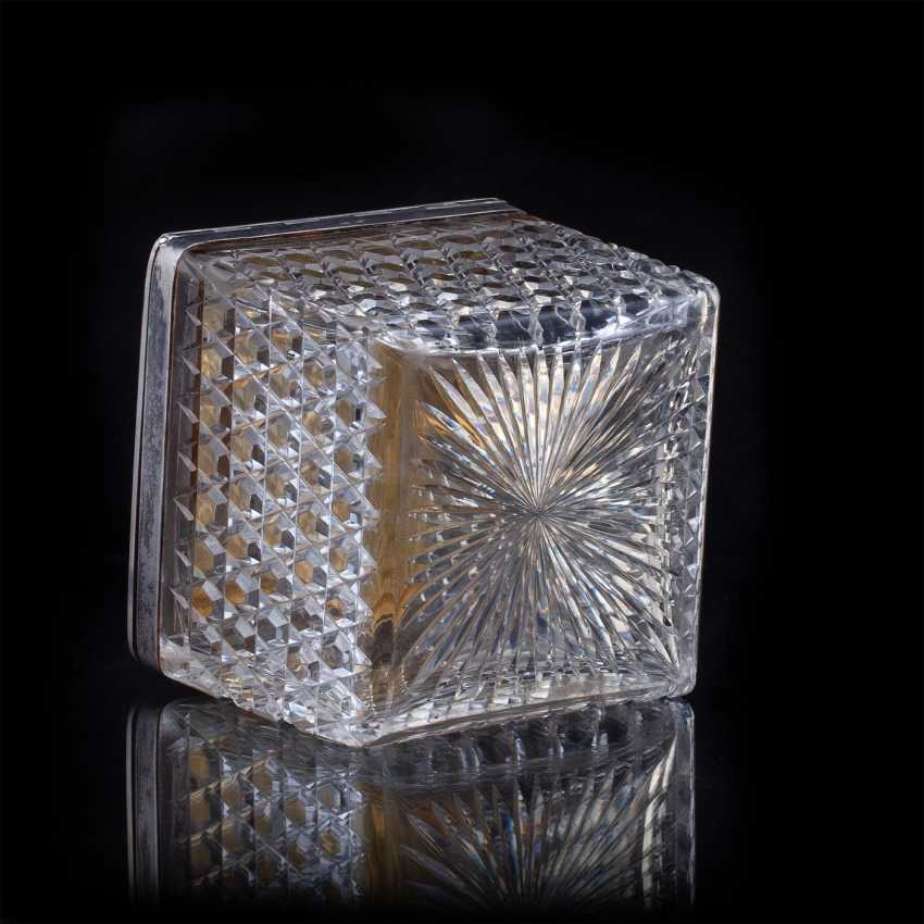 The box of the Imperial Palace. Faberge - photo 5