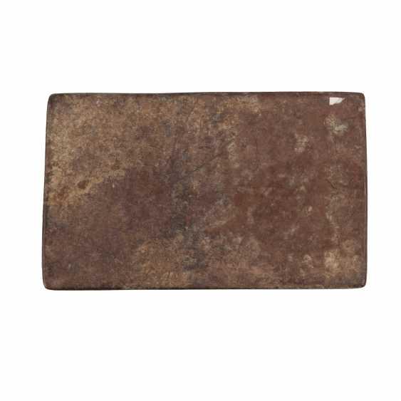 Rare plaquette, Russia, 16th century - photo 2