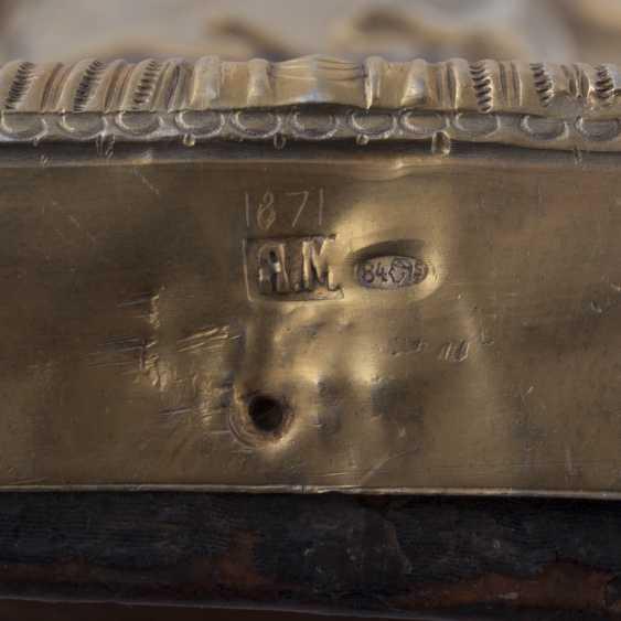 """Russian icon """"Saint John Baptist"""" - photo 4"""