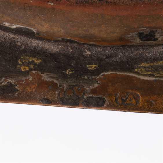 "Road miniature samovar ""box"" - photo 9"
