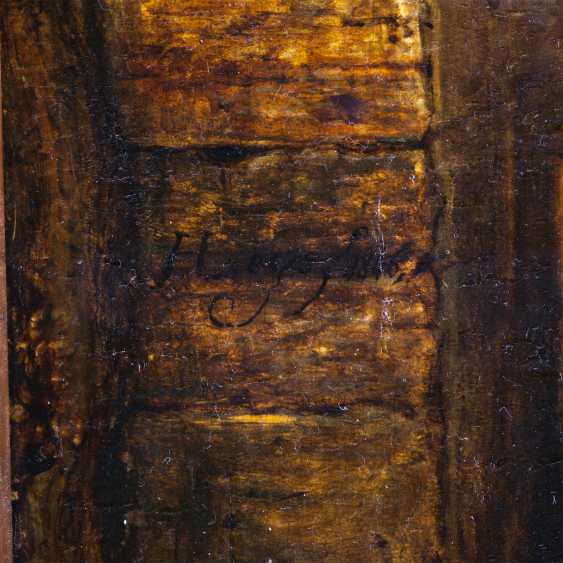 "Jan August Hendrik leys ""butcher's Shop"" - photo 4"