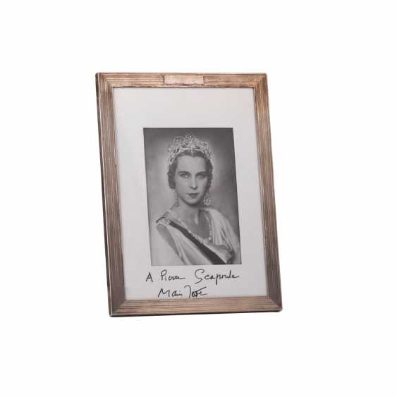 Gift a Cartier frame with a photo - photo 1