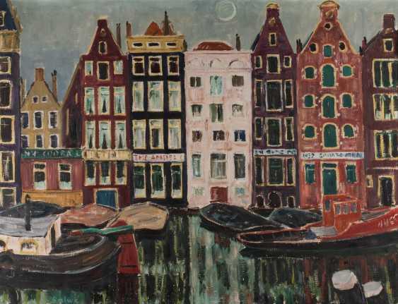 DAMRAK AMSTERDAM' (1957) - photo 1
