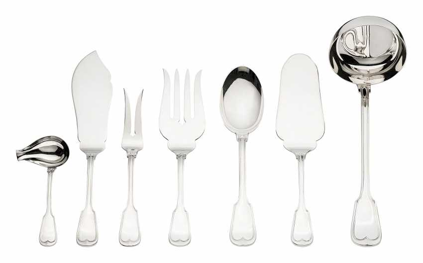 """Large Dining Cutlery """"Collection Mauriziano"""" - photo 2"""