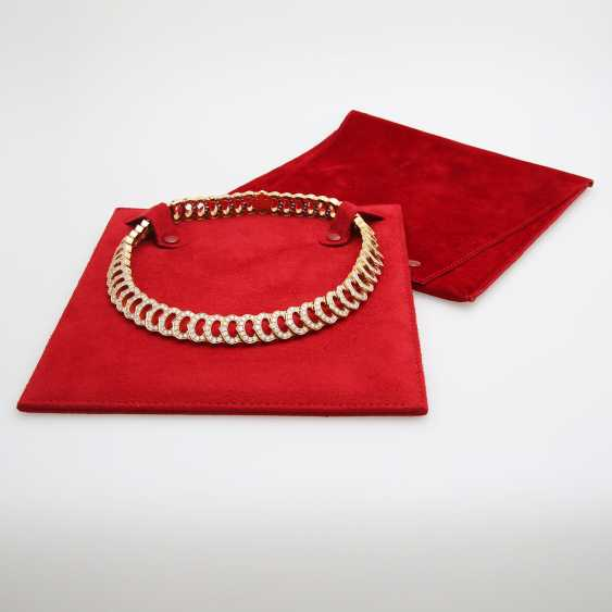 "CARTIER Necklace C de Cartier"" - photo 6"