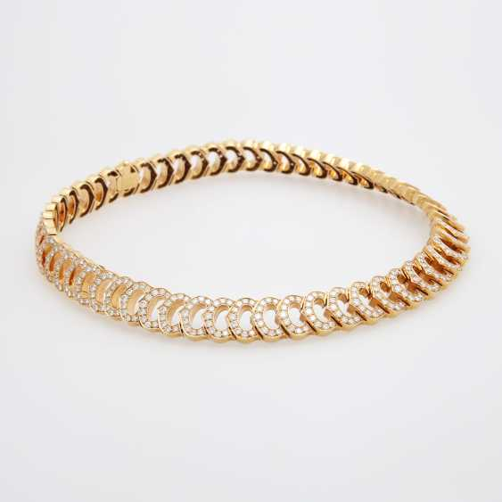"CARTIER Necklace C de Cartier"" - photo 2"