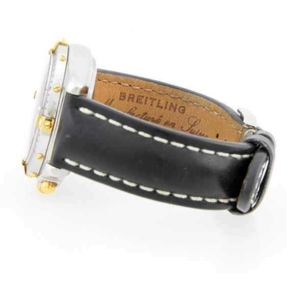 BREITLING men's Chronometre - photo 4