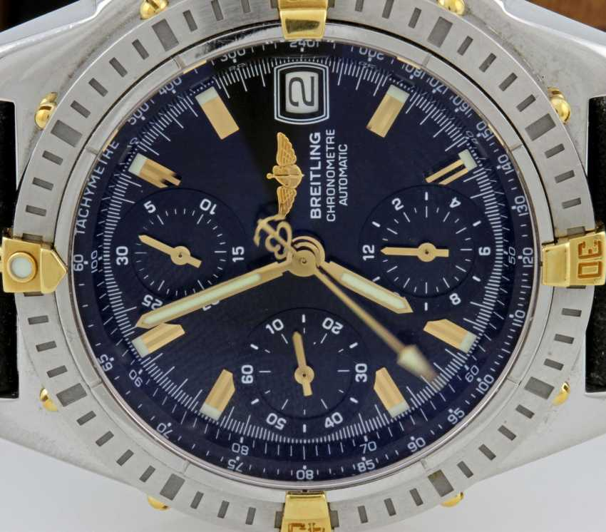 BREITLING men's Chronometre - photo 2