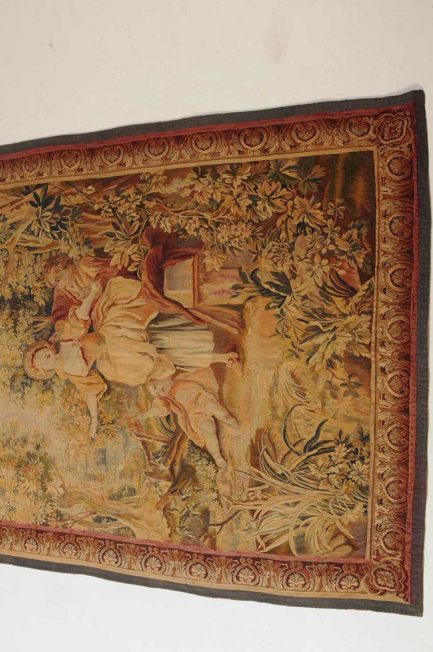 Tapestry - photo 2