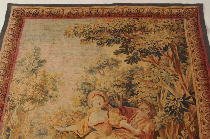 Tapestry - photo 3