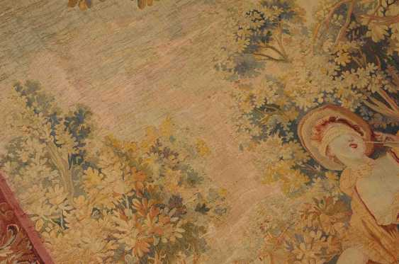 Tapestry - photo 5