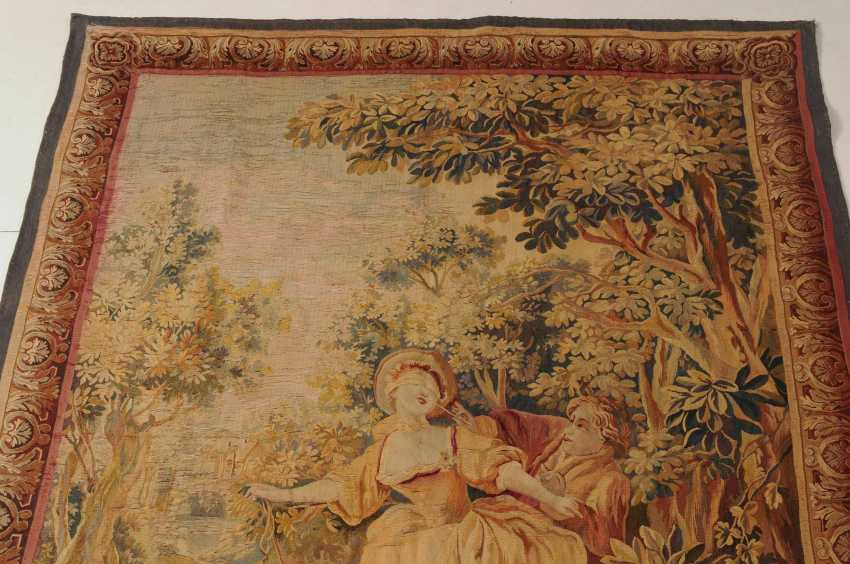 Tapestry - photo 9