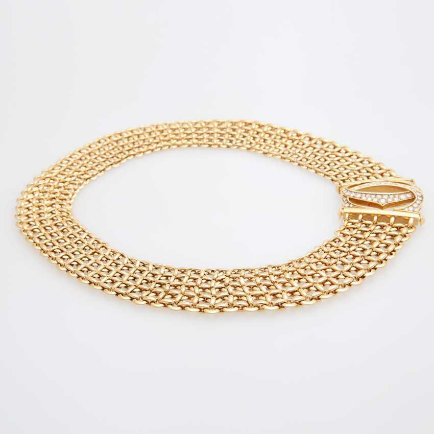 """CARTIER Necklace C de Cartier"""" - photo 8"""