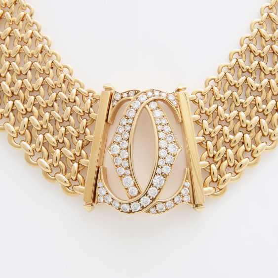 """CARTIER Necklace C de Cartier"""" - photo 10"""