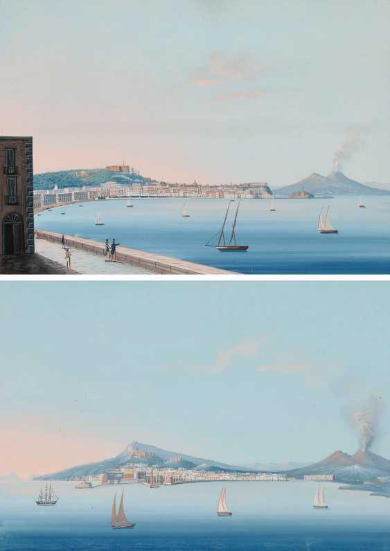 Italien, Mitte 19. Jahrhundert. - Foto 1