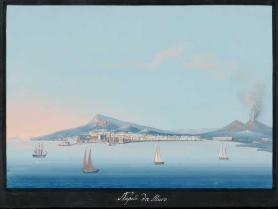 Italien, Mitte 19. Jahrhundert. - Foto 2