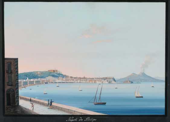 Italien, Mitte 19. Jahrhundert. - Foto 3